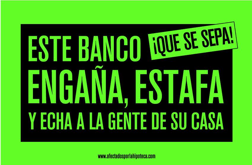 BANCA USURERA
